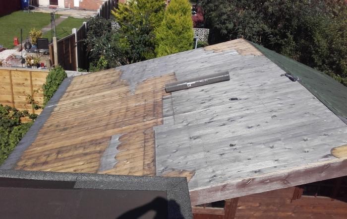 roof felt 3