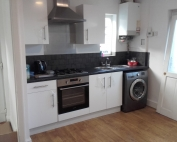 kitchen refit 1